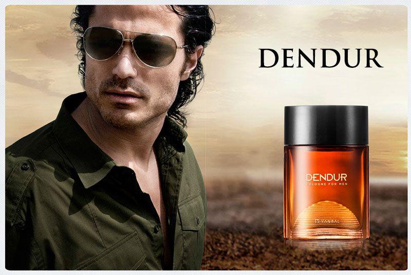 Dendur yanbal – Aroma oriental hombre, acorde a tu tipo de personalidad
