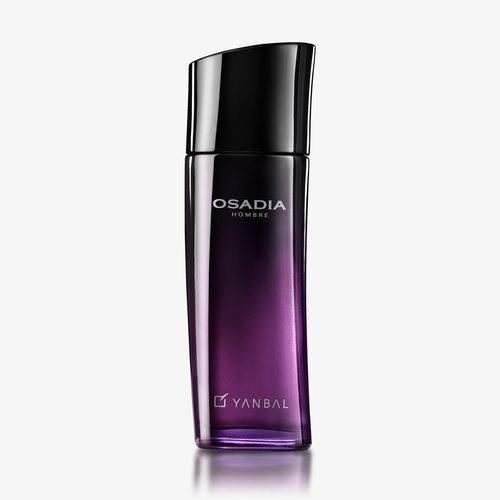 Perfume Osadía de Yanbal