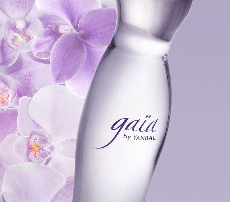 Gaia yanbal ¿Qué personalidad va acorde a una fragancia femenina floral?