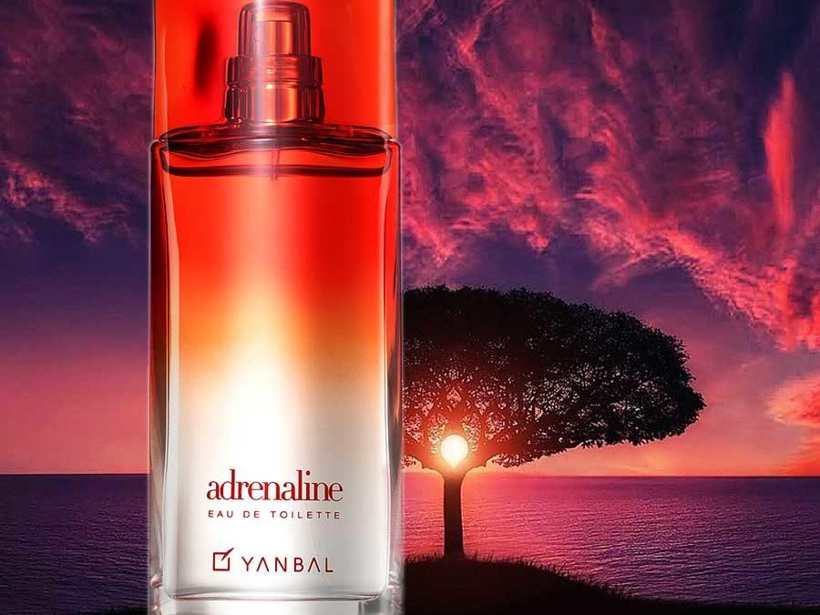 Adrenaline yanbal – Perfumes juveniles ¿a quién va dirigido y por qué?